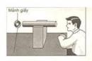 Bài 1.1 trang 3 Sách bài tập (SBT) Vật lí 7