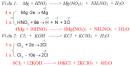 Bài 40.1 Trang 56 Sách bài tập (SBT) Hóa học 8