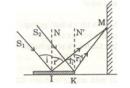 Bài 4.4 trang 12 Sách bài tập (SBT) Vật lí 7