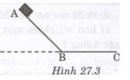 Bài 27.8 trang 75 Sách bài tập (SBT) Vật lí 8