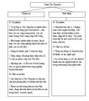 Câu 2 trang 68 Sách bài tập (SBT) Địa lý 9