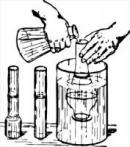 Bài tập trắc nghiệm 1.24 trang 6 sách bài tập(SBT) hóa học 11