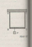 Bài VII.10* trang 94 Sách bài tập (SBT) Vật lí 10