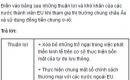 Câu 1 trang 40 Sách bài tập (SBT) Địa lí 11