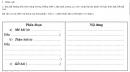 Tập làm văn - Cấu tạo của bài văn tả cảnh trang 4, 5 Vở bài tập (SBT) Tiếng Việt lớp 5 tập 1