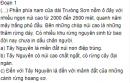 Tập làm văn - Luyện tập tả cảnh trang 43, 44, 45 Vở bài tập (VBT) Tiếng Việt lớp 5 tập 1