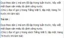 Tập làm văn - Luyện tập tả cảnh trang 46, 47 Vở bài tập (SBT) Tiếng Việt lớp 5 tập 1