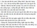 Tập làm văn - Luyện tập tả người trang 86, 87 Vở bài tập (VBT) Tiếng Việt lớp 5 tập 1