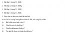 Soạn bài Hoạt động giao tiếp bằng ngôn ngữ SBT Ngữ văn 10 tập 1