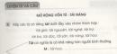 Luyện từ và câu : Mở rộng vốn từ tài năng trang 5 Vở bài tập (VBT) Tiếng Việt lớp 4 tập 2