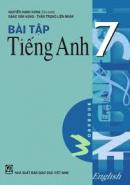 Câu 7 Unit  Trang 13 Sách bài tập (SBT) Tiếng Anh 7