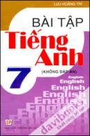 Câu 8 Unit 2 Trang 13 Sách bài tập (SBT) Tiếng Anh 7