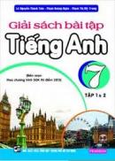 Câu 4 Unit 2 Trang 12 Sách bài tập (SBT) Tiếng Anh 7