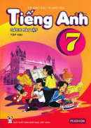 Test yourself 1 Trang 28 SBT Tiếng Anh 7