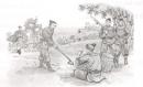 Tập làm văn - Tuần 19 Trang 5 Vở bài tập (VBT) Tiếng Việt 3 tập 2