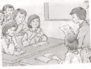 Tập làm văn - Tuần 20 Trang 10 Vở bài tập (VBT) Tiếng Việt 3 tập 2