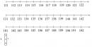 Câu 1, 2, 3, 4 vở bài tập toán 2 tập 2 Trang 62