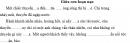 Chính tả - Tuần 20 trang 8 Vở bài tập (VBT) Tiếng Việt 5 tập 2