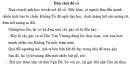 Chính tả - Tuần 25 trang 38, 39 Vở bài tập (VBT) Tiếng Việt 5 tập 2