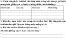 Luyện từ và câu - Tuần 20 trang 7 Vở bài tập (VBT) Tiếng Việt 2 tập 2