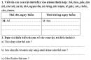 Luyện từ và câu - Tuần 23 trang 19 Vở bài tập (VBT) Tiếng Việt 2 tập 2