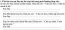 Tập làm văn  - Tuần 21 trang 12 Vở bài tập (VBT) Tiếng Việt 2 tập 2