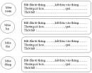 Tiết 2 - Tuần 27 trang 35 Vở bài tập (VBT) Tiếng Việt 2 tập 2