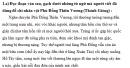 Luyện từ và câu - Luyện tập thay thế từ ngữ để liên kết câu trang 48 Vở bài tập (VBT) Tiếng Việt 5 tập 2