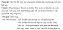 Tập làm văn - Tập viết đoạn đối thoại trang 43 Vở bài tập (VBT) Tiếng Việt 5 tập 2