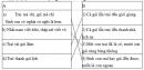 Luyện từ và câu - Mở rộng vốn từ : Nam và Nữ trang 75, 76 Vở bài tập (VBT) Tiếng Việt 5 tập 2