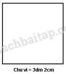 Câu 1, 2, 3, 4 trang 83 Vở bài tập (VBT) Toán 3 tập 2
