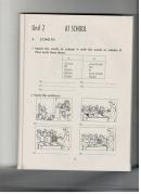 A. Come in - Unit 2 trang 13 sách bài tập (SBT) Tiếng Anh 6