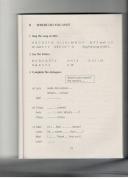 B. Where do you live? - Unit 2 trang 15 sách bài tập (SBT) Tiếng Anh 6