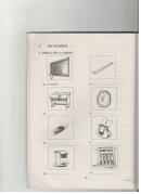 C. My school - Unit 2 trang 18 sách bài tập (SBT) Tiếng Anh 6