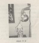 Câu 11.10 trang 64 sách bài tập Vật lí 12 Nâng cao
