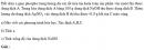 Bài 2.45 trang 21 Sách bài tập (SBT) Hóa học 11 Nâng cao