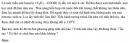 Bài 4.28 trang 35 Sách bài tập (SBT) Hóa học 11 Nâng cao
