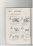 A. Where is your school? - Unit 4 trang 42 sách bài tập Tiếng Anh 6