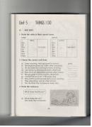 A. My day - Unit 5 trang 55 sách bài tập (SBT) Tiếng Anh 6