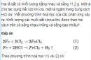 Bài 7.24 trang 61 Sách bài tập (SBT) Hóa 12 Nâng cao.