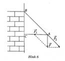 Bài 9 trang 6 SBT Hình học 10 Nâng cao