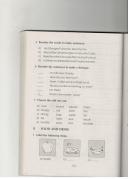 B. Food and drink - Unit 10 trang 116 sách bài tập (SBT) Tiếng Anh 6