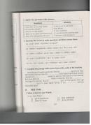 B. Free time - Unit 12 trang 137 sách bài tập (SBT) Tiếng Anh 6