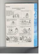 Reading + Reading quiz - Unit 16 trang 181 sách bài tập (SBT) Tiếng Anh 6