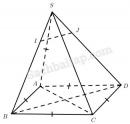 Câu 16 trang 117 Sách bài tập Hình học 11 Nâng cao