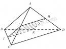 Câu 21 trang 118 Sách bài tập Hình học 11 Nâng cao