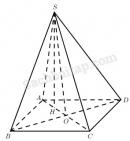 Câu 58 trang 126 Sách bài tập Hình học 11 Nâng cao