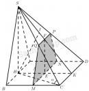 Câu 61 trang 126 Sách bài tập Hình học 11 Nâng cao