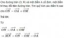 Câu 3 trang 221 Sách bài tập Hình học 11 Nâng cao