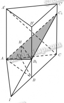 Câu 79 trang 129 Sách bài tập Hình học 11 Nâng cao